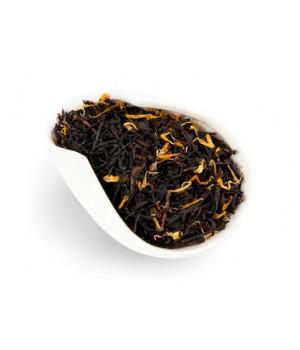 """Чай черный ароматизированный """"Черный с Чабрецом"""" (0,5 кг)"""