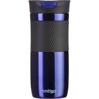 Термокружка CONTIGO 470 мл. (цвет Синий)