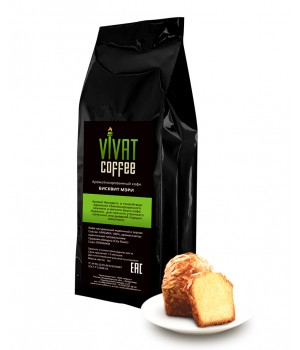 Кофе БИСКВИТ МЭРИ (упаковка 1 кг)