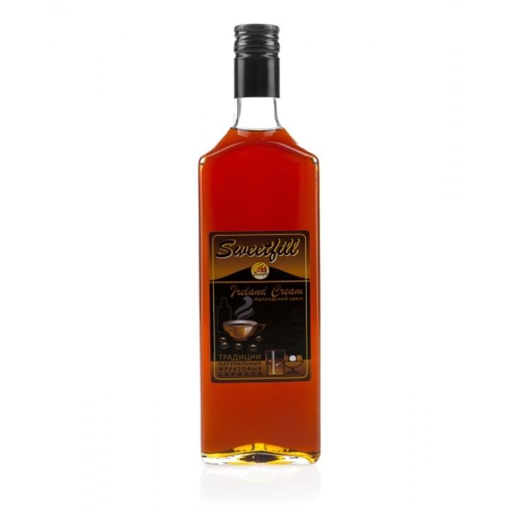 "Сироп Sweetfill ""Ирландский Крем"" 0,5 л"