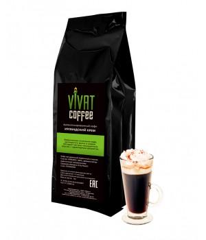 Кофе ИРЛАНДСКИЙ КРЕМ (упаковка 1 кг)