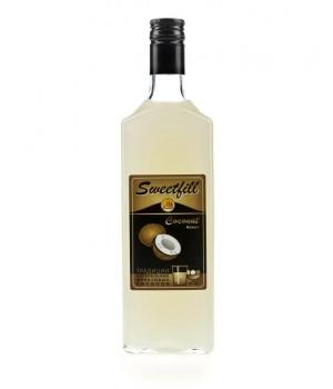 """Сироп Sweetfill """"Кокос"""" 0,5 л."""