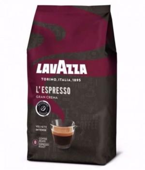 Кофе Lavazza Gran Crema зерно (1 кг)