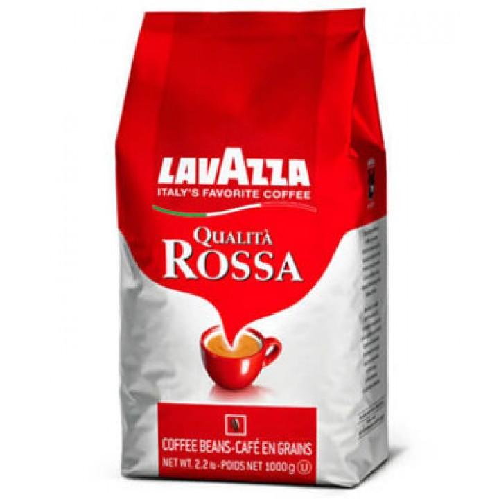 Кофе Lavazza Rossa зерно (1 кг)