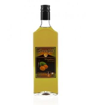 """Сироп Sweetfill """"Лесной Орех"""" 0,5 л."""