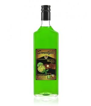 """Сироп Sweetfill """"Мохито"""" 0,5 л."""