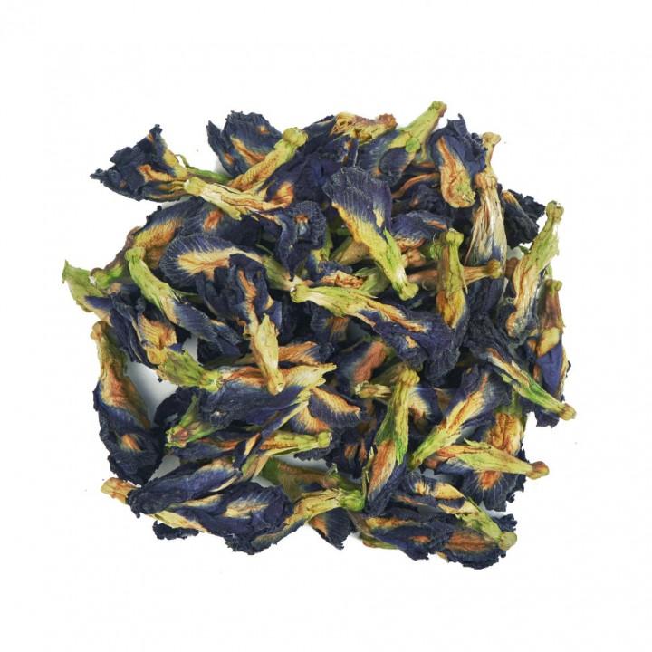 Тайский синий чай (Анчан) 100 гр.