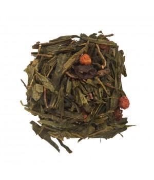 Чай Лесная Загадка 100 гр. зеленый ароматизированный