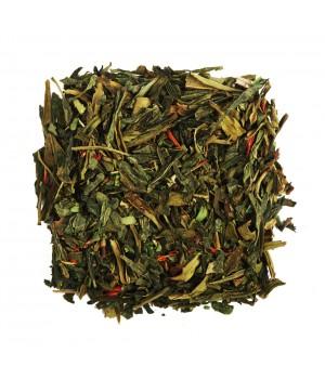 Чай Мохито 100 гр. зеленый ароматизированный