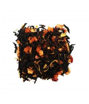 Чай Любимый Чай 100 гр. черный ароматизированный