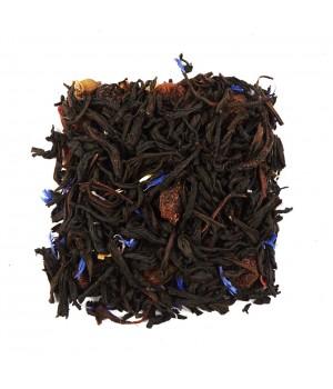Чай Виноградное утро 100 гр. черный ароматизированный