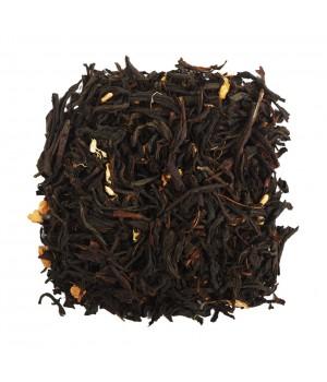 Чай Имбирный Пряник 100 гр. черный ароматизированный