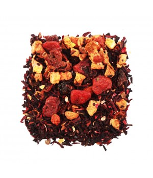 Чай Вишневый Пунш 100 гр.