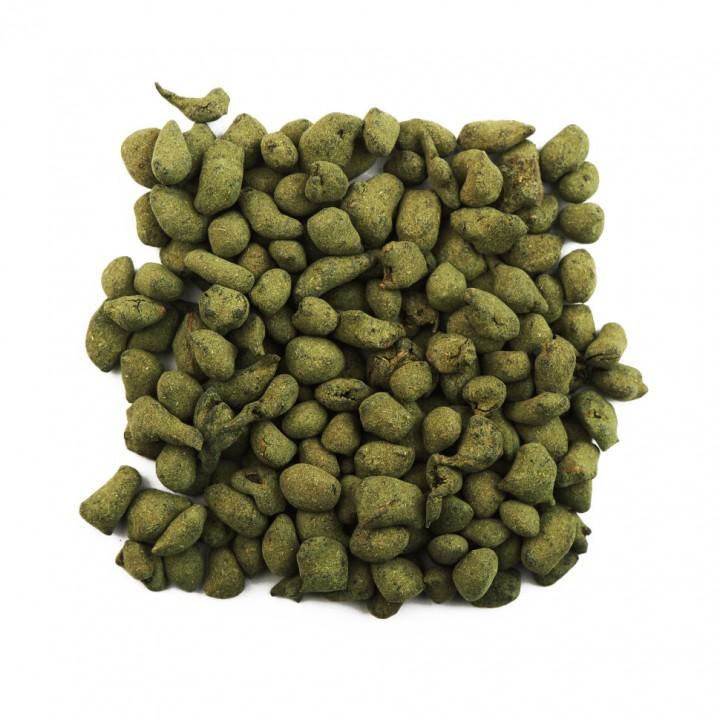 Чай Женьшень Улун (0,5 кг) высшей категории