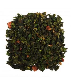 Чай Клубничный Улун (0,5 кг)