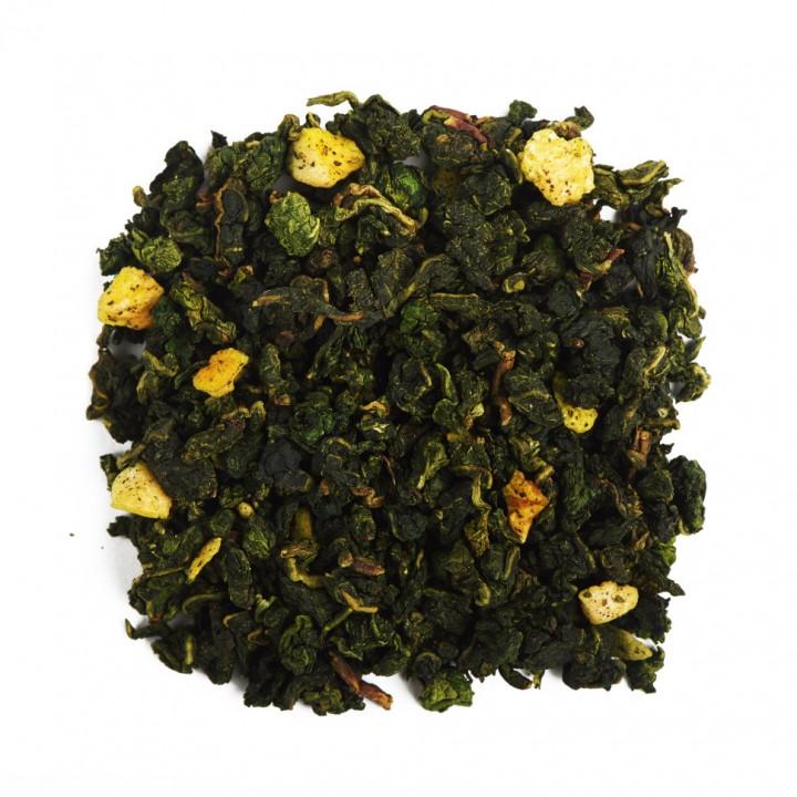 Чай Манговый Улун  (0,5 кг)