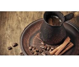 Варим вкусный ароматный кофе