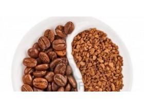 Кофе натощак - натуральный или растворимый?