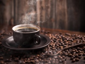 Кофе – элегантный напиток молодости и здоровья