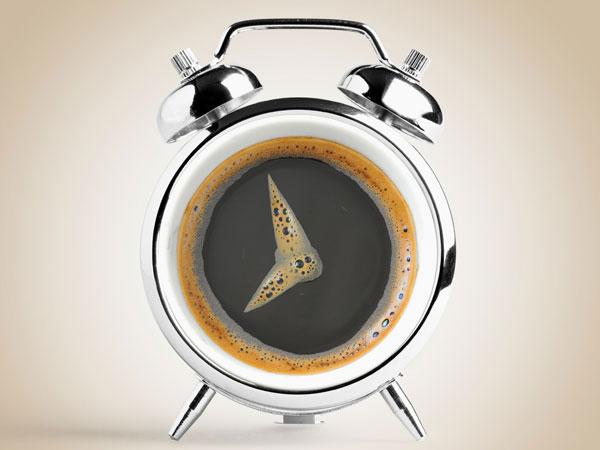 Кофе и биоритмы