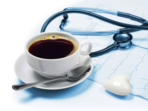 Воздействие кофе на сердце