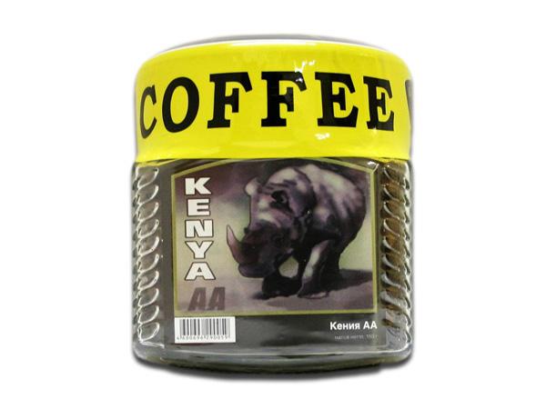 Кофе Кения АА