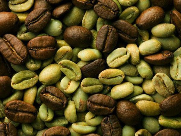 Зерно кофе Кения АА