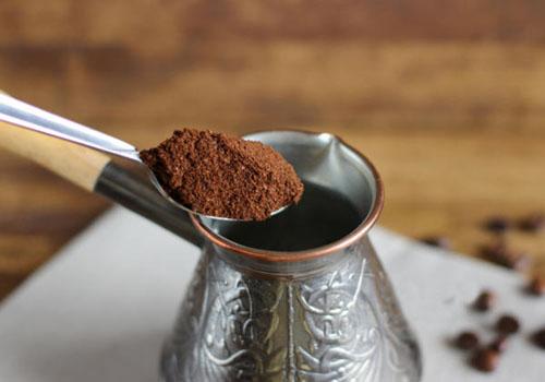 Джезва (турка) для кофе